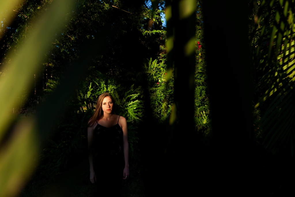 Michelle Kappeler poses in Naples, Florida.